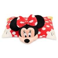 "Disney Pillow Pet - Minnie Mouse Plush Pillow - 20"""