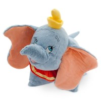 Disney Pillow Pet - Dumbo Pillow Plush - 20""