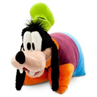 Disney Pillow Pet - Goofy - Goofy Plush Pillow - 20""