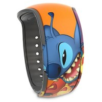 Disney Magic Band 2 - Stitch Space - Disney Parks