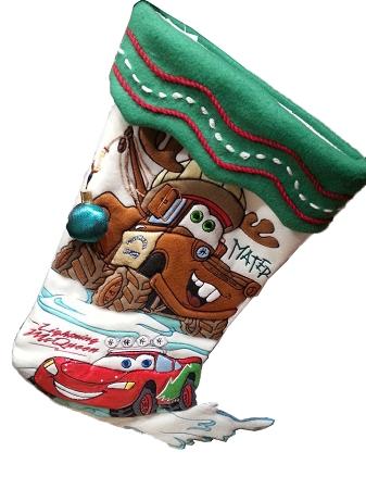 disney christmas stockings resume