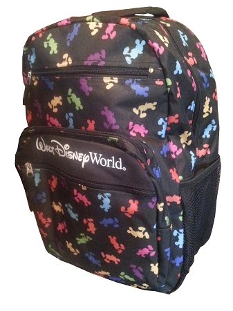 play kitchen for toddlers range hood disney backpack bag - colorful mickey mouse prints