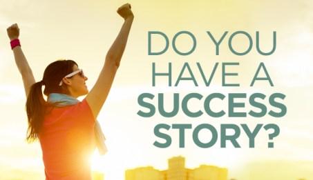 Risultati immagini per success stories