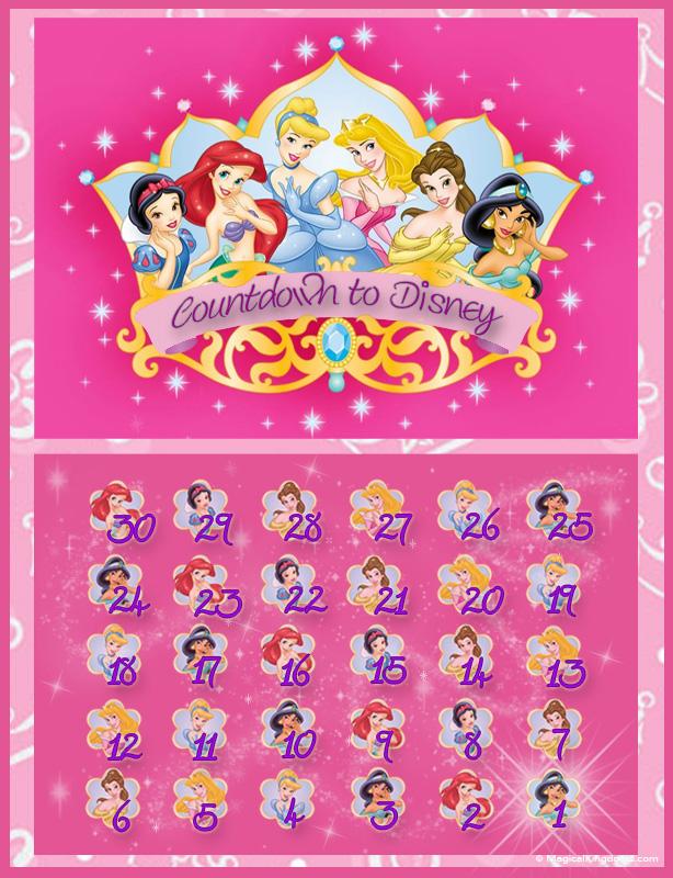 Printable Invitations Disney World