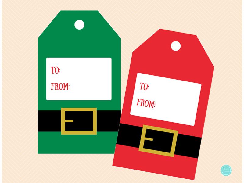 pnn15 thank you tags elf christmas party decoration - Elf Christmas Party Decorations