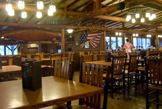 Liberty Tree Tavern Recipes  Disney Recipes