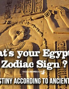 Egyptian astrology and zodiac signs also magical recipes online rh magicalrecipesonline