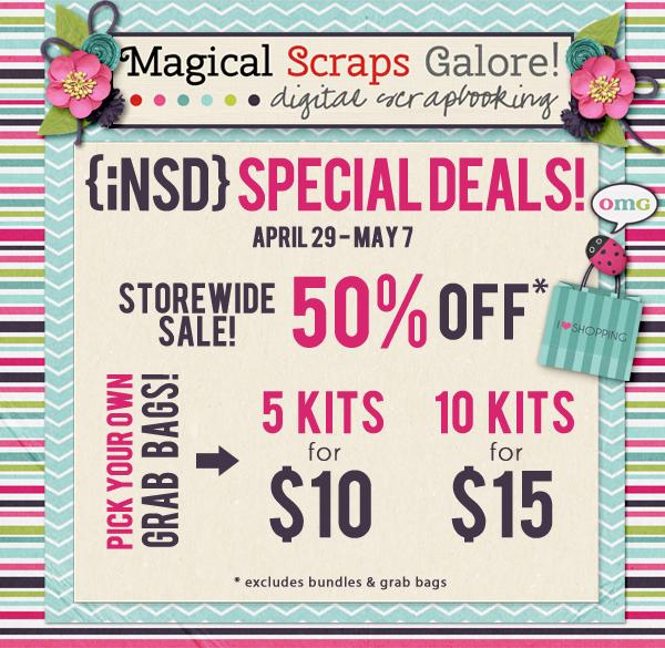 MSG_DSD Specials