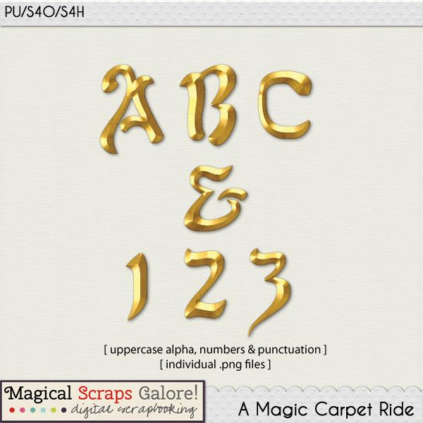 MSG_AMCR_AlphaGeneric