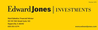 Edward Jones Investments: Mark Baleskie