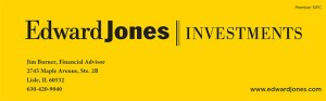 Edward Jones Investments: Jim Burner