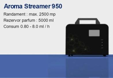 Aroma Streamer 950