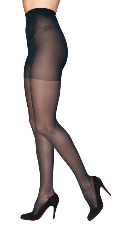 Ever Seer meia calça (preta)