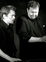 Tom och Peter