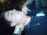 Halsbrytande