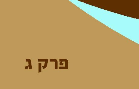 מלכים א פרק ג – חלום שלמה ומשפט שלמה