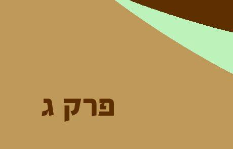 מגילת אסתר פרק ג – המן והשמדת היהודים