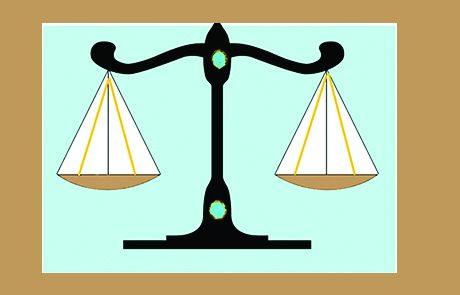 שמות פרק יח – יתרו וייעול מערכת המשפט