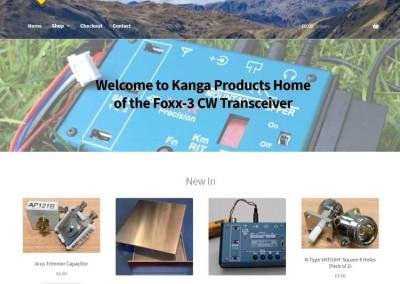 Kanga Products