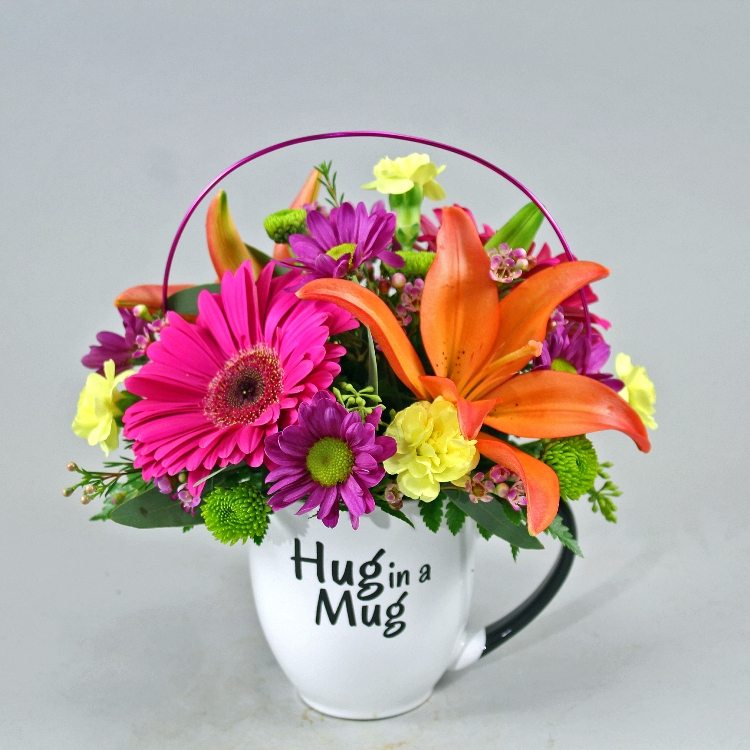 Hug Mug 2