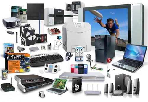 venta de equipos informaticos