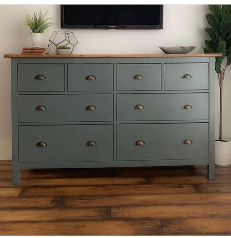 Make room for a tall or wide chest of drawers. | M a g i c ...
