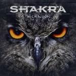 shakra high moon