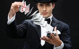 manipukation cartes à jouer