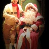 Le Visiteur des Rêves - Spectacle de Noël