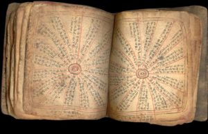 Livres de Magie Ethiopien