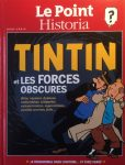 Le point Historia Tintin et les forces obscure