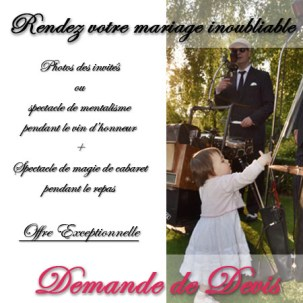 mariage pop up 3