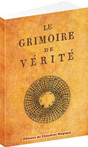 Grimoire Deutsch