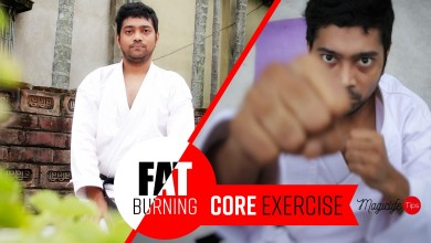 core workout, core exercise