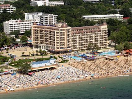 Hotel Admiral 5 Sables D Or Bulgarie Magiclub