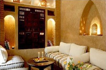 Riad Carina 3  Marrakech  Maroc  Magiclub Voyages