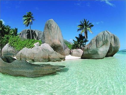 Hotel Chteau Saint Cloud 2   La Digue  Seychelles  Magiclub Voyages