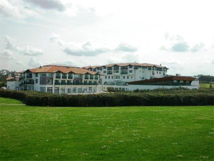 Complexe Atlanthal Hotel Les Terrasses D Atlanthal 2