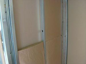 Blog de magicmanu :Aménagement de notre maison, Isolation phonique des cloisons