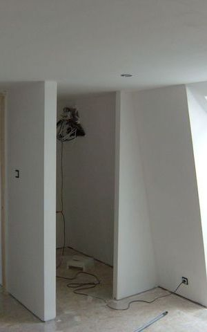 Blog de magicmanu : Aménagement de notre maison, Sous couche placo Chambre