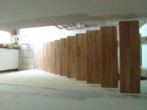 Blog de magicmanu : Aménagement de notre maison, Pose escalier