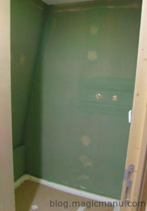 Blog de magicmanu : Aménagement de notre maison, SPEC (Système de Protection à l'Eau sous Carrelage)