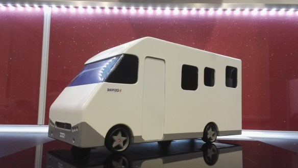 Urne Camping-Car 11