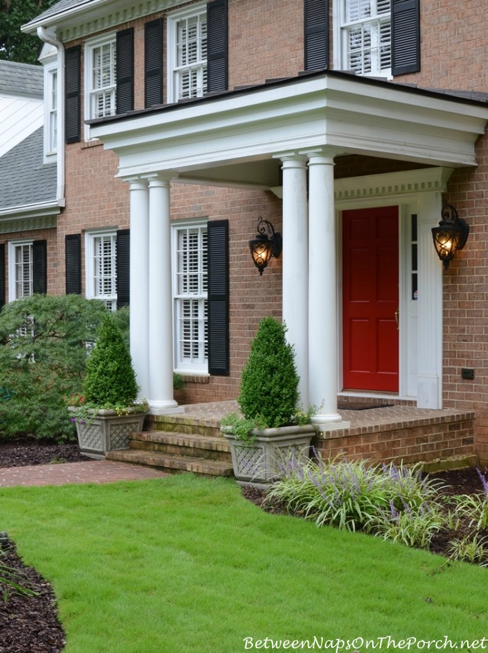 Top 3 Ideas Homes Front Entrance In 2016 Magic Masonry
