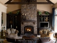 Cleaning Soot Off Fireplace Brick. Cleaning Soot Carbon ...