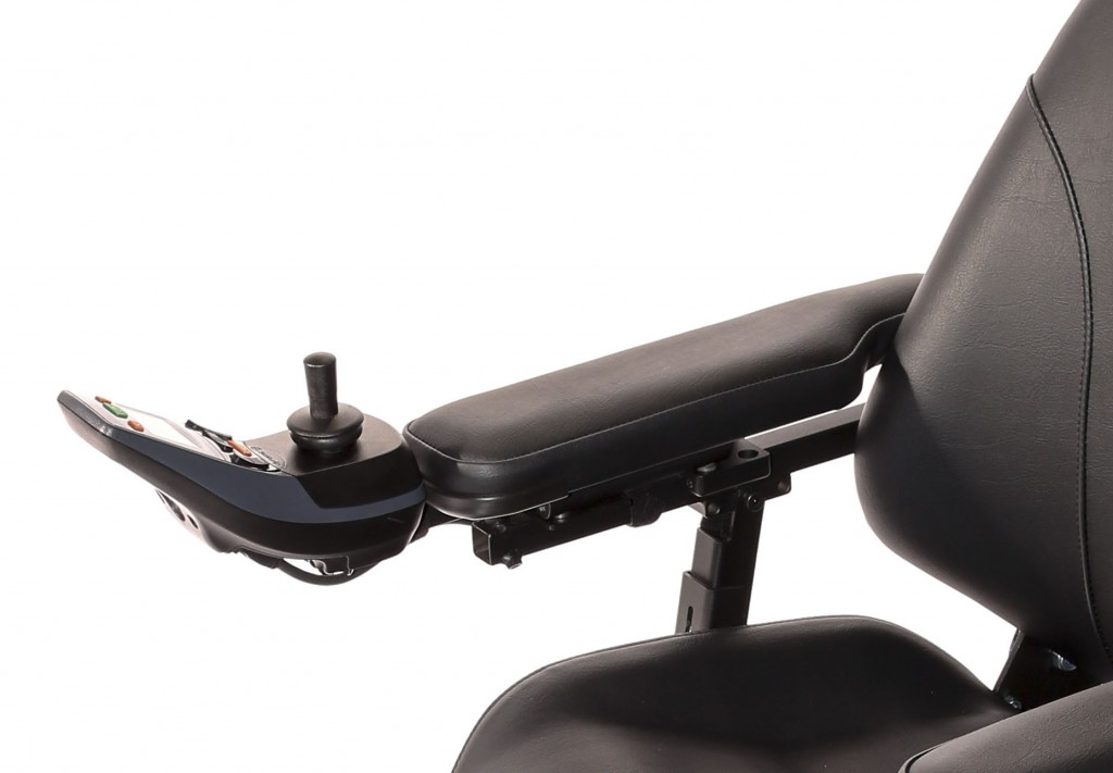 Arm PadsArmrests  Magic Mobility Wheelchairs  Electric