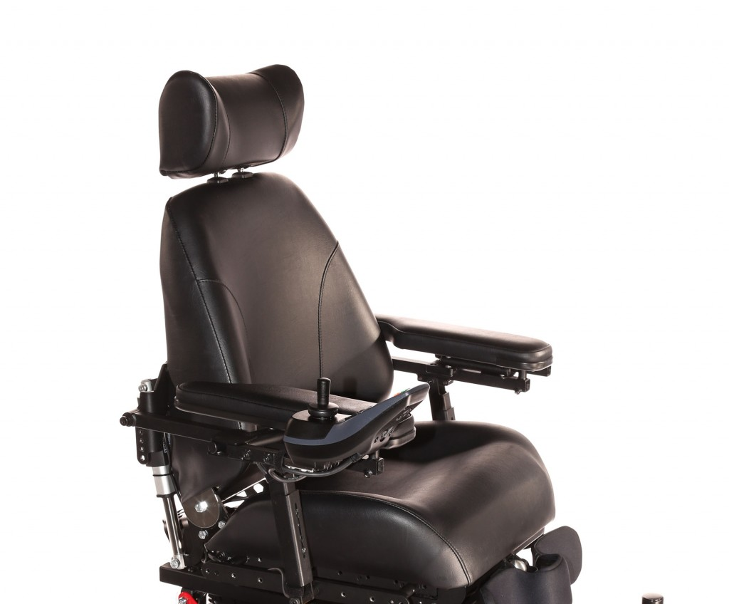Seating Options  Magic Mobility Electric and Manual