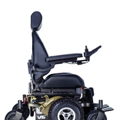 All Terrain Electric Wheelchair Steel Chair Online Purchase Frontier V6 Magic Mobility