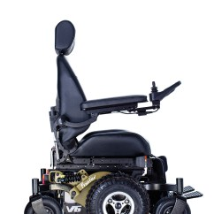 All Terrain Electric Wheelchair Clearance Banquet Chair Covers Frontier V6 - All-terrain Magic Mobility