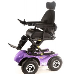 Jazzy Power Chair Troubleshooting Cushion Covers Options - Magic Mobility Electric Wheelchairs